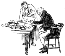 Illustration at page 30 of The Perverse Widow and The Widow, 1909.png