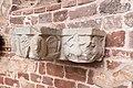 Im Stift, Stiftskirchenruine, von Innen Bad Hersfeld 20180311 020.jpg
