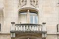 Immeuble art nouveau de France-Lanord (Nancy) (4244309566).jpg