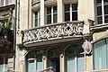 Immeuble de l'ancien magasin Félix Potin au 140 rue de Rennes à Paris le 30 juillet 2015 - 13.jpg