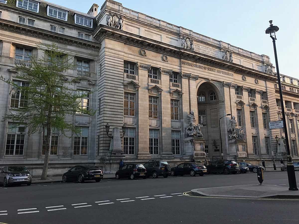 History Of Imperial College London Wikipedia