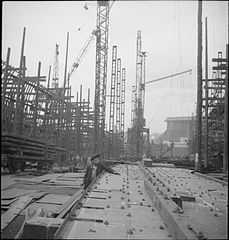 In a British Shipyard- Everyday Life in the Shipbuilding Industry, UK, 1943 DB115.jpg