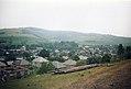 In the Carpathians, Ukraine 1992 -4.jpg