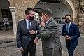 Inauguración del Centro de Interpretación del Patrimonio Local y del Carnaval de Tarazona de la Mancha (51154275782).jpg