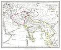 India et Persia 1849.jpg