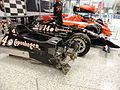 Indianapolis Motor Speedway Museum in 2017 - A.J. Foyt, A Legendary Exhibition - 06.jpg