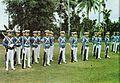 Indonesian police cadets, Sekilas Lintas Kepolisian Republik Indonesia, p74.jpg