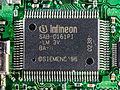 Infineon microcontroller SAB-C161PI-LM 3V-7312.jpg