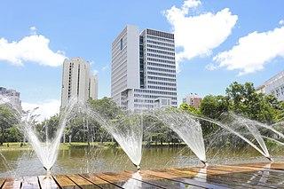 Tsinghua Shenzhen International Graduate School University in Shenzhen, Guangdong, China