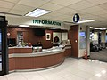 Information desk Portland International Jetport PWM AutoRentals.jpg