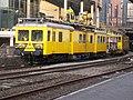 Infrabel overhad line railcar (autorail catenaire) ES-401 brussels schuman.jpg