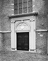 ingang noord-transept - haastrecht - 20099542 - rce