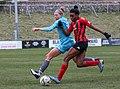 Ini-Abasi Umotong Lewes FC Women 2 London City 3 14 02 2021-383 (50944312767).jpg