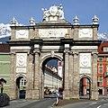 Innsbruck, Triumphpforte von Süden, 50.jpeg