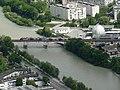 Innsbruck railway bridge over river 2019 1.jpg