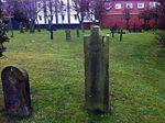 Inselkirche Norderney, Friedhof.JPG