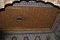 Inside roof ceiling,Meherangarh Fort Museum.jpg