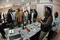 Interactive Lecture Demonstration - Inaugural Visit - Science Cultivation Centre - Swami Akhandananda Science Centre - Ramakrishna Mission Ashrama - Sargachi - Murshidabad 2014-11-29 0435.JPG