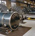 Interieur, detail van cilinder in de machinehal - Lemmer - 20350301 - RCE.jpg