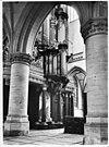 interieur gedeelte met orgel - haarlem - 20098757 - rce