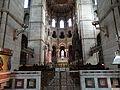 Interior, St. Finbarre's Cathedral, Cork City..JPG
