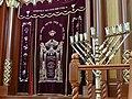 Interior of Choral Synagogue - Kharkiv (Kharkov) - Ukraine - 04 (44013383661).jpg