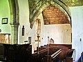 Interior of The Parish Church of All Saints, Boltongate - geograph.org.uk - 476181.jpg
