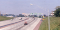 Interstate 44 West at Exit 289, Jefferson Ave exit (1978).png