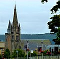 Inverness - two Towers - Free North Church and Old High Church - panoramio.jpg