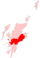 Inverness East Nairn and Lochaber ScottishParliamentConstituency.PNG