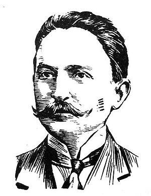Ioan Bianu - Image: Ioan Bianu