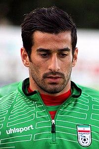Iran vs. Montenegro 2014-05-26 (030).jpg