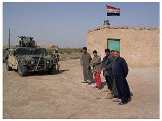 Civil-military operations