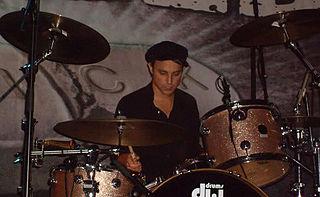 Isaac Carpenter (drummer)