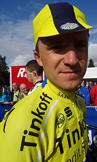 Evgeni Petrov (cyclist) professional road bicycle racer