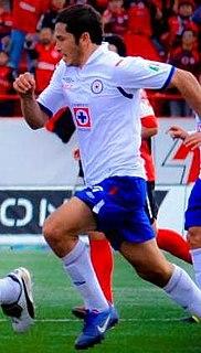 Israel Castro Mexican footballer