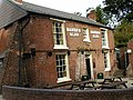 It was 'The Glynne Arms', it's now 'The Crooked House'. - geograph.org.uk - 716738.jpg