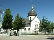 Ivano-Frankivsk-Church in Knyagynyn-01.jpg