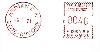 Ivory Coast stamp type B4.jpg