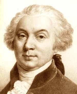 Jérôme Pétion de Villeneuve - Jérôme Pétion de Villeneuve