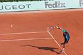 J-W Tsonga - Roland-Garros 2012-J.W. Tsonga-IMG 3611.jpg