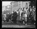 J.J. Jusserand, Marshal Ferdinand Foch, Washington, D.C. LCCN2016890932.jpg