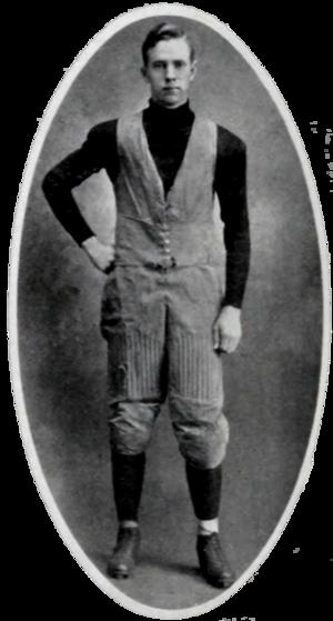 Stein Stone - Image: J. N. Stone (Taps 1909)