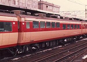 485 series - Image: JNR sashi 481 52