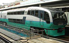 JR東日本251系電車