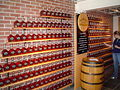 Jack Daniel Distillery Lynchburg TN 007.JPG