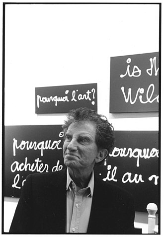Jack Lang (French politician) - Jack Lang by Olivier Meyer in January 2019