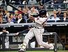 Jackie Bradley Jr batting in game against Yankees 09-27-16 (3).jpeg