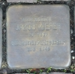 Jacob Kiefer Stolperstein Osterath.png