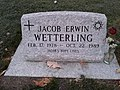 Jacob Wetterling grave site.jpg
